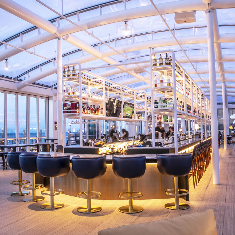Offshore Rooftop & Bar