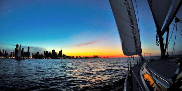 Come Sailing, Inc.
