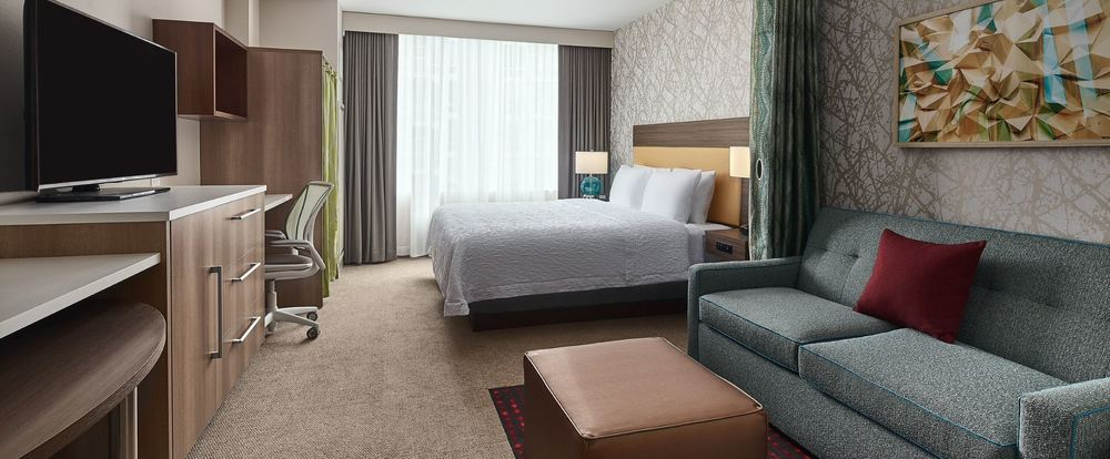 Home2 Suites at McCormick Place