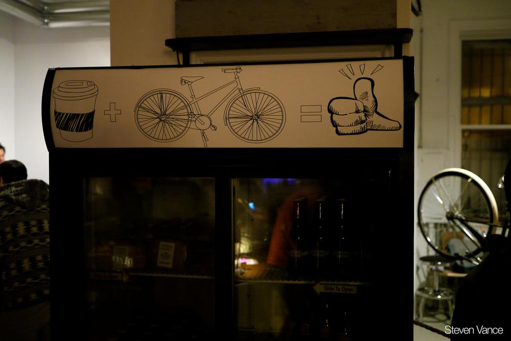 Heritage Bicycle General Store