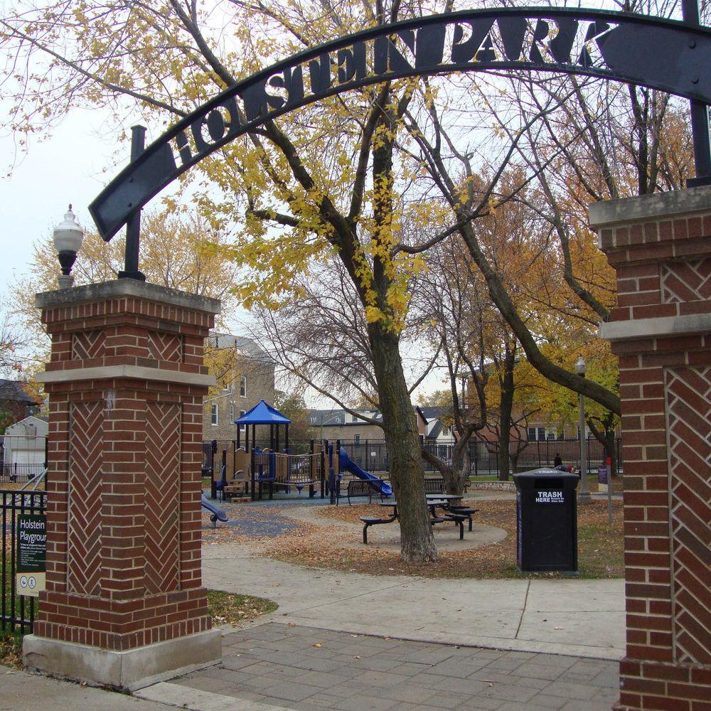 Holstein Park
