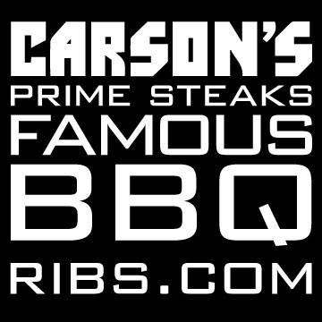 Carson's Ribs Prime Steaks & Famous Barbecue Chicago
