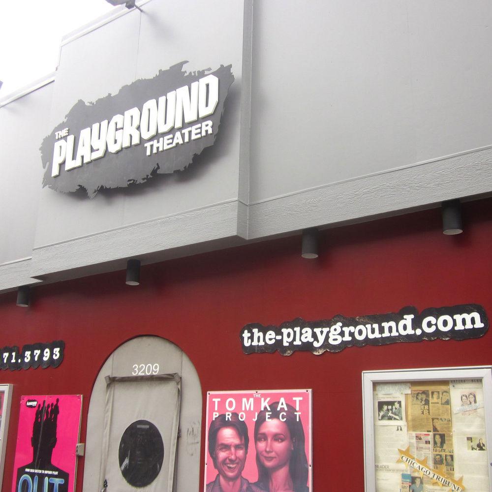 The Playground Theater