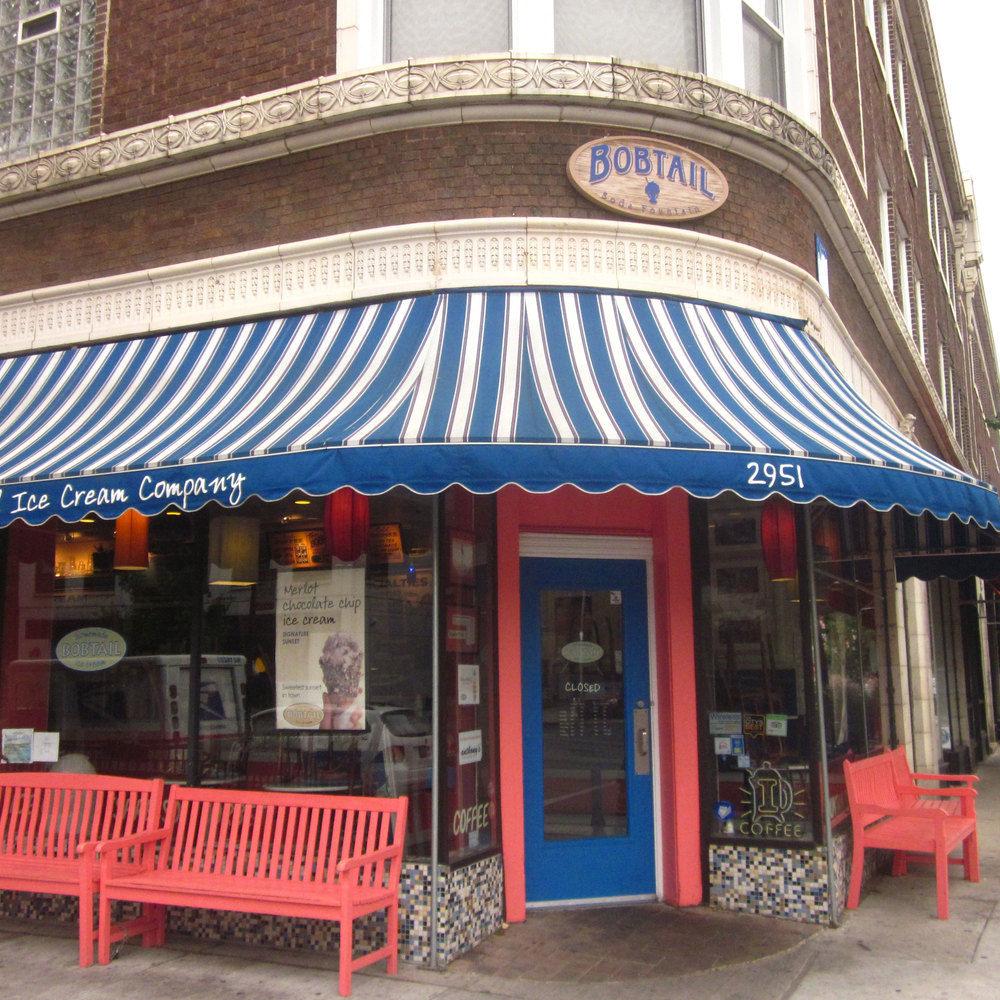 Bobtail Ice Cream Company