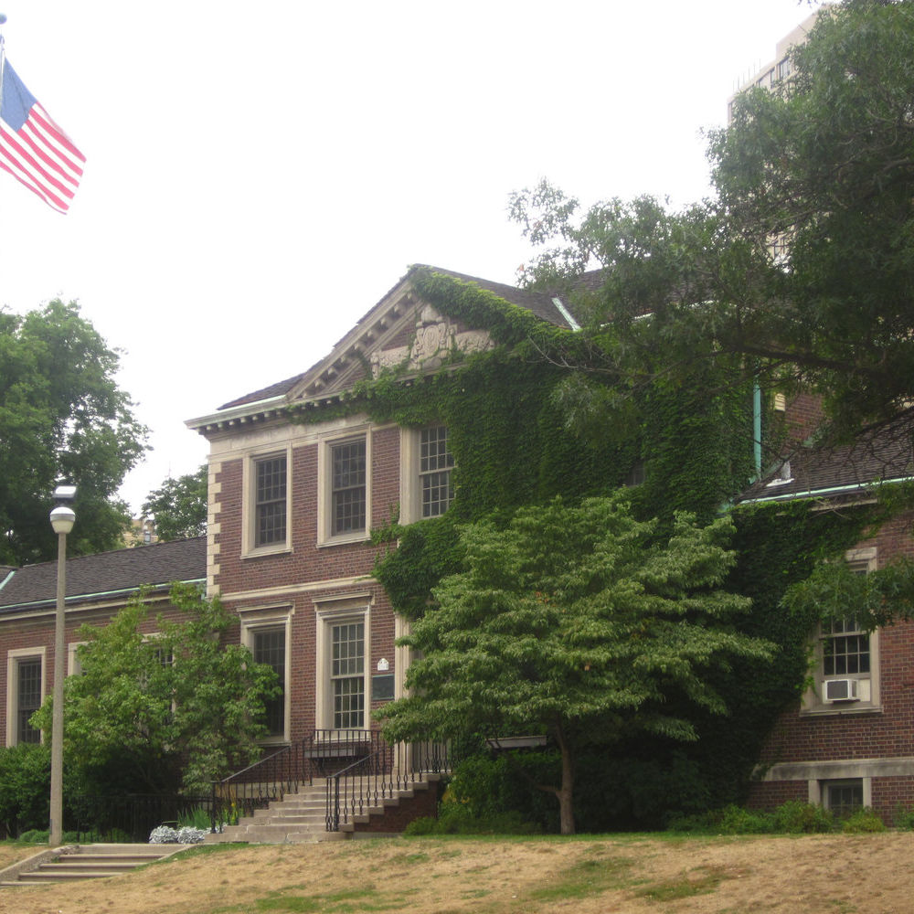 Lincoln Park Cultural Center