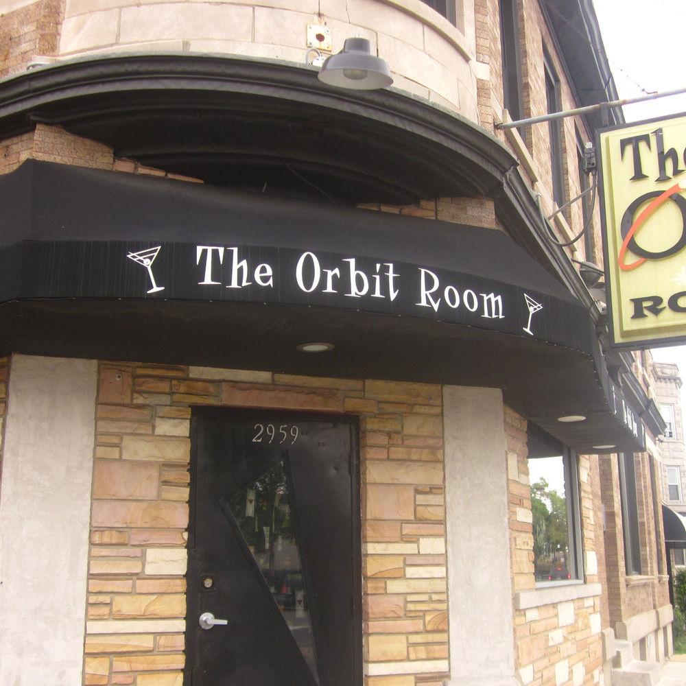The Orbit Room