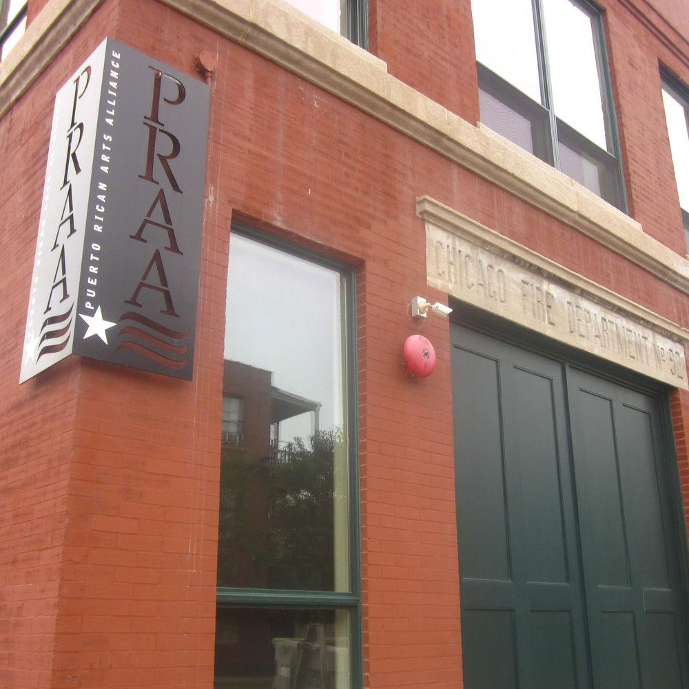 Puerto Rican Arts Alliance