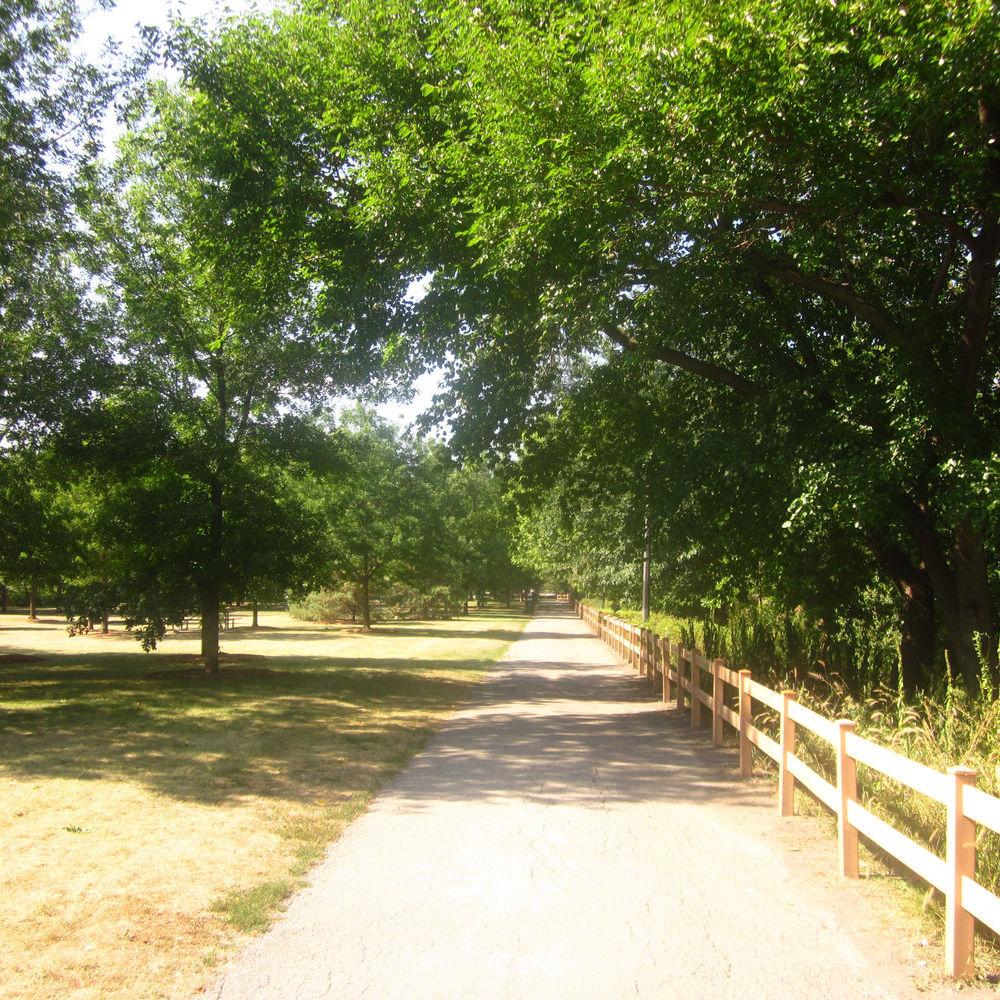 Multicultural Sculpture Park & Healing Garden @ Ronan Park