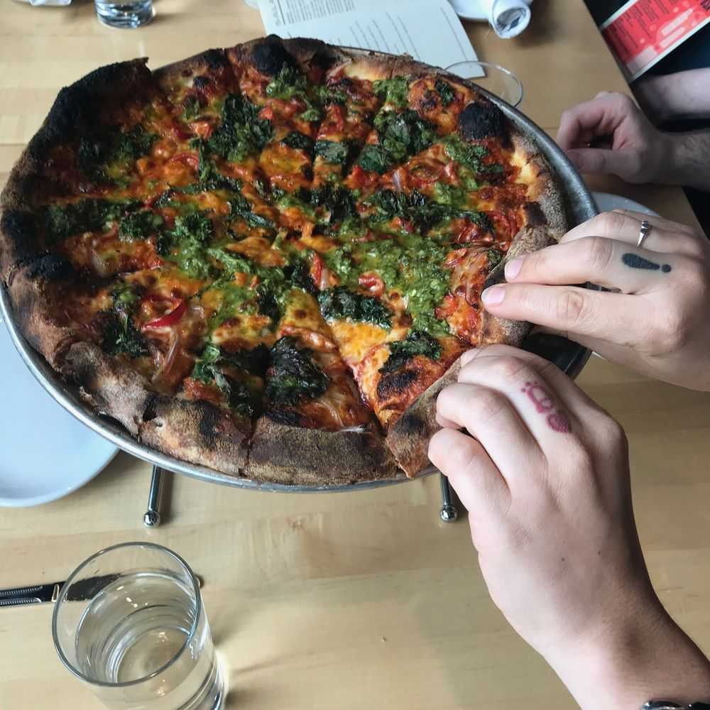 Pizza City USA Tours