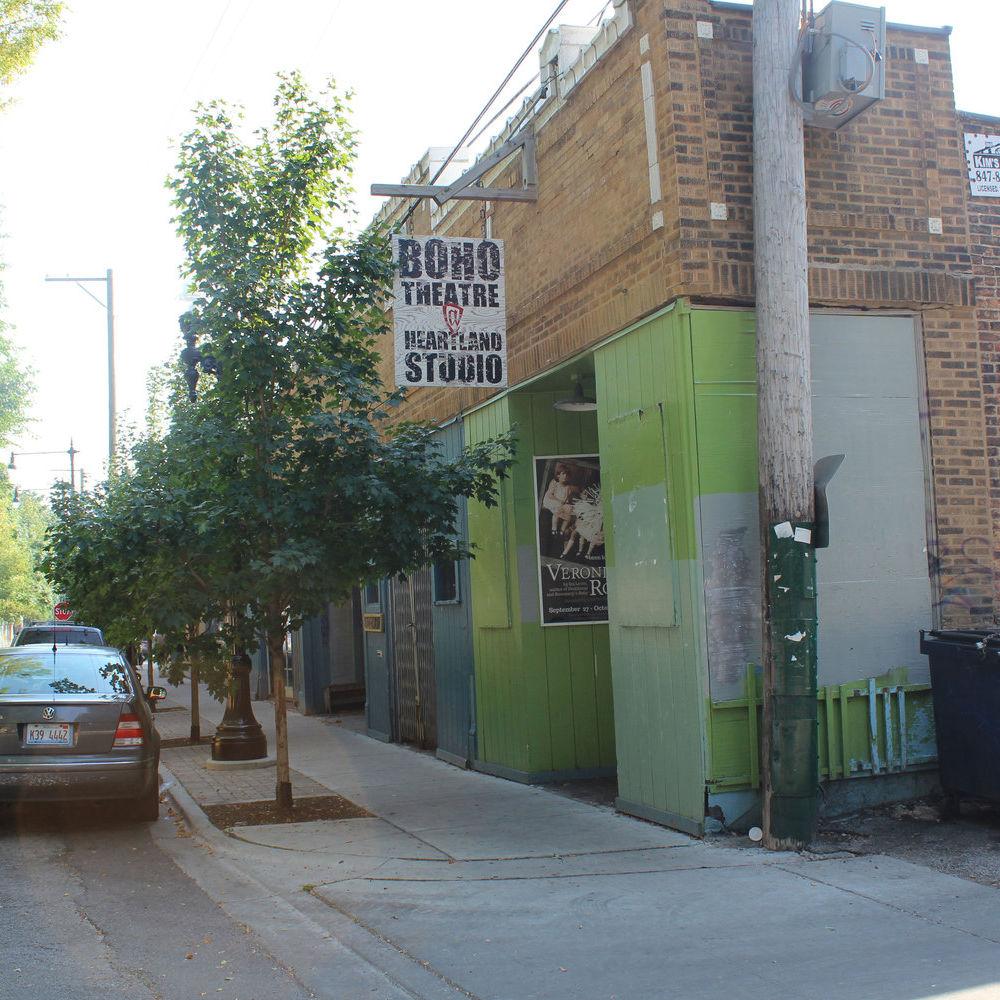 BoHo Theatre: Bohemian Theatre Ensemble