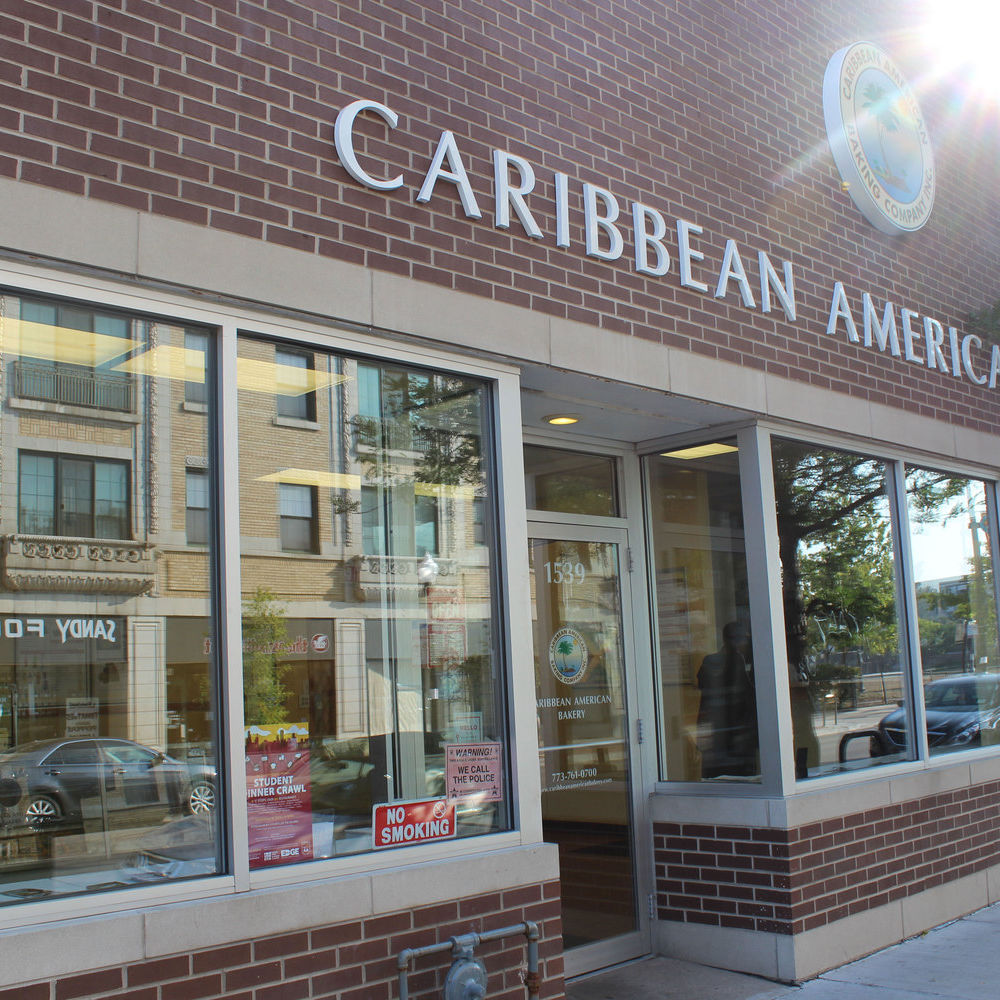 Caribbean American Bakery