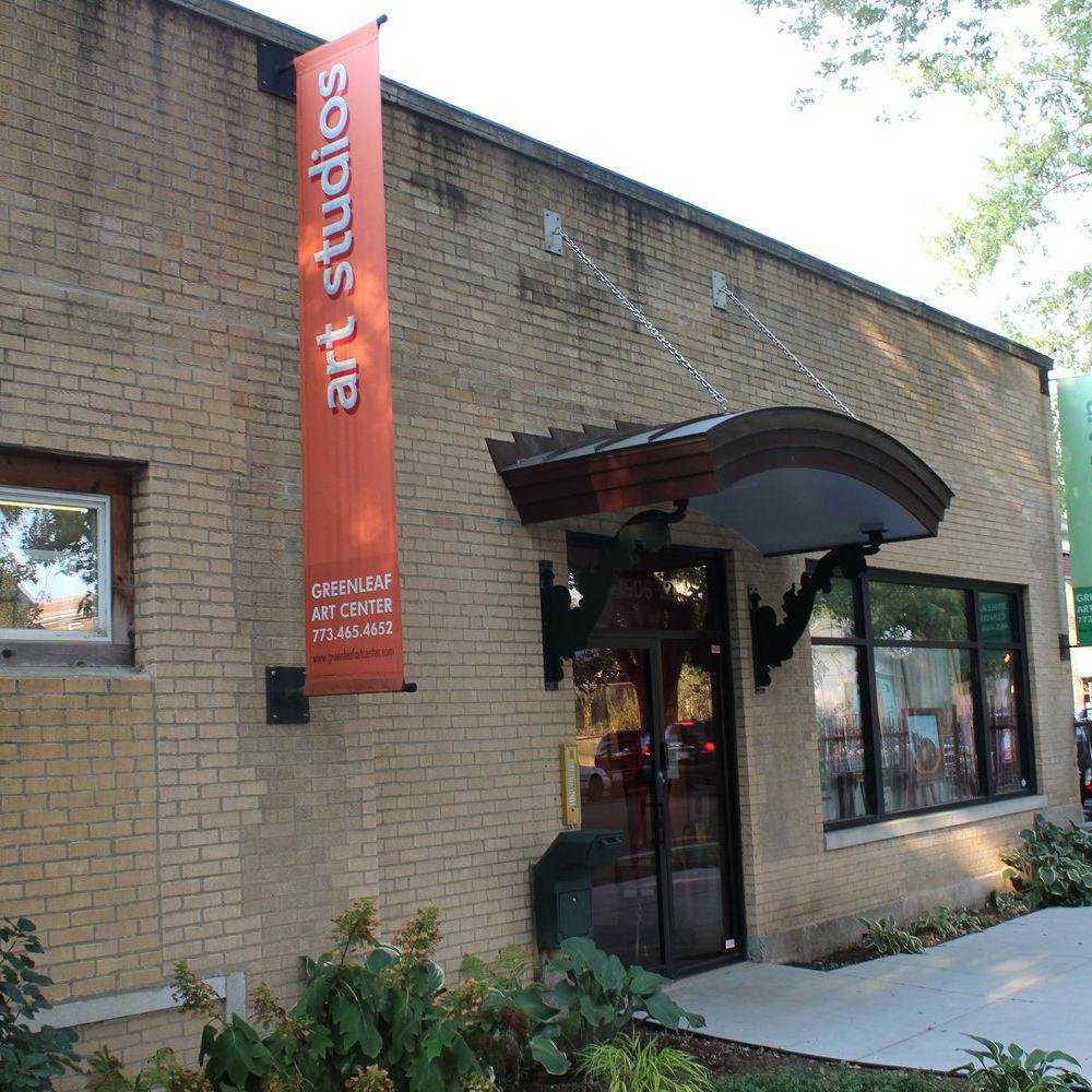 Greenleaf Art Center
