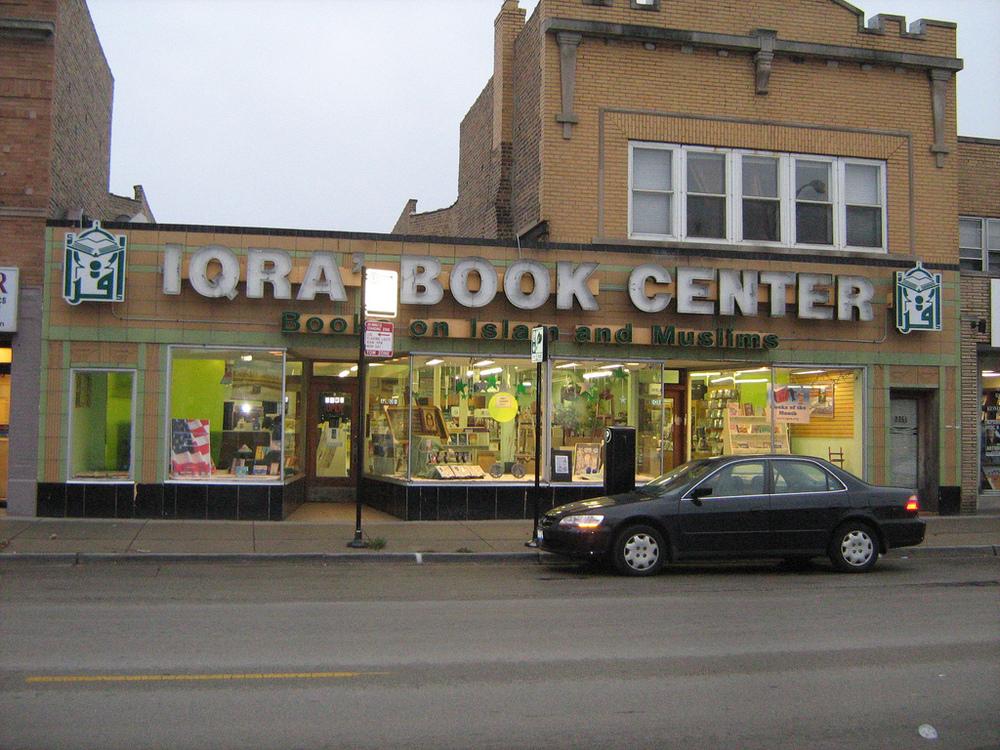 IQRA' Book Center