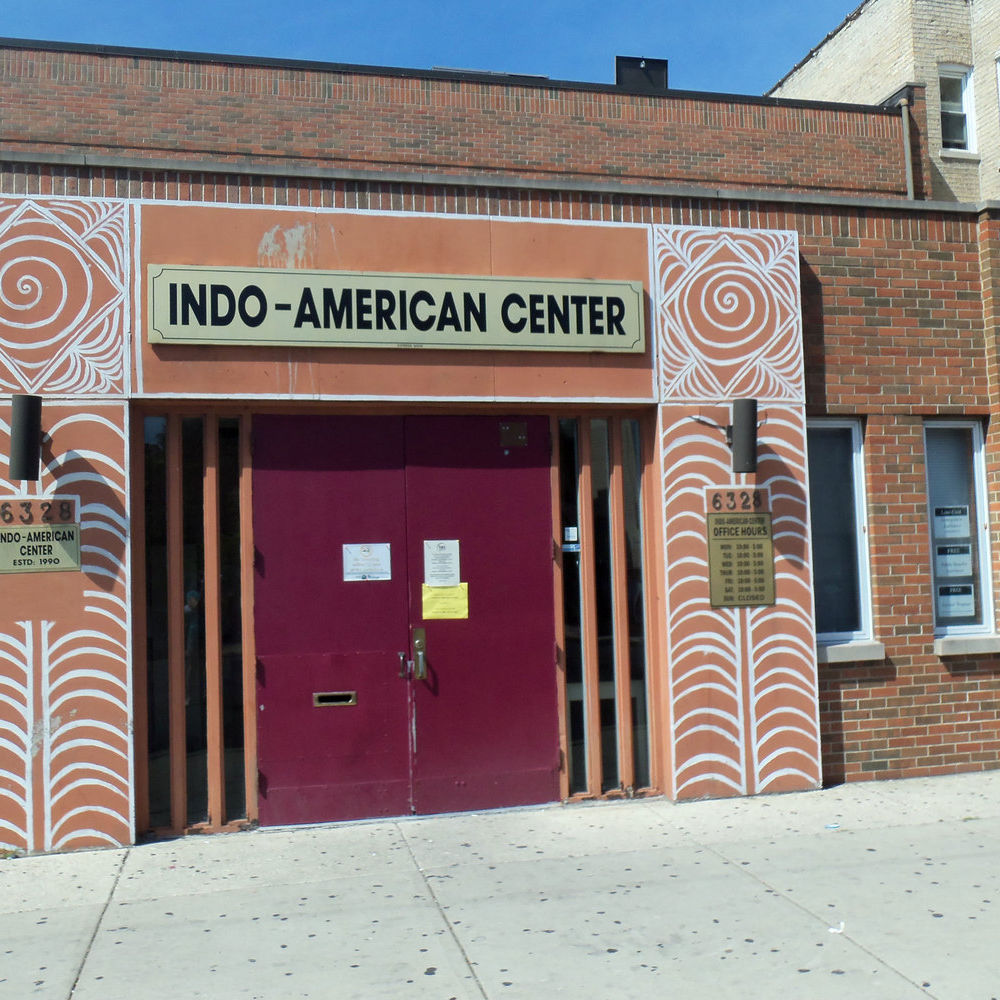 Indo-American Heritage Museum