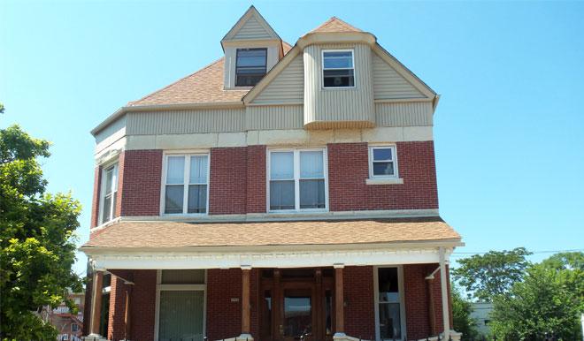 Former Residence of John G. Shedd House