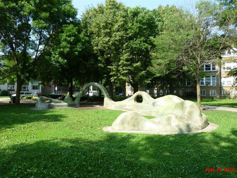 Loyola Park & Beach