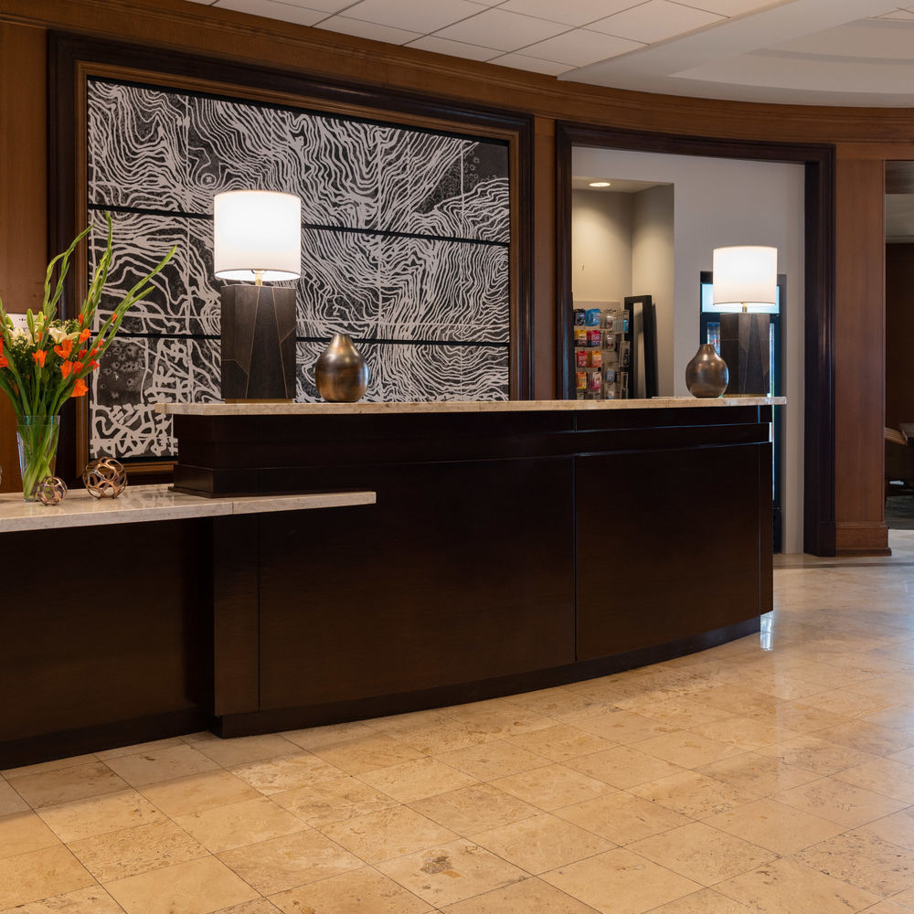 Chicago Marriott at Medical District/UIC