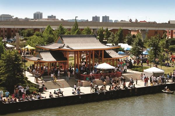Chicago Chinatown Chamber of Commerce