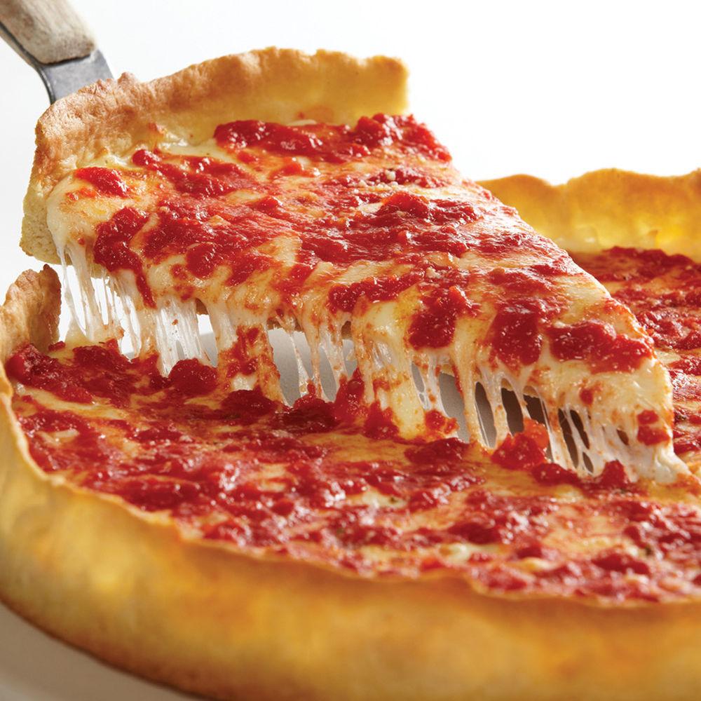Lou Malnati's Pizzeria Chicago- River North