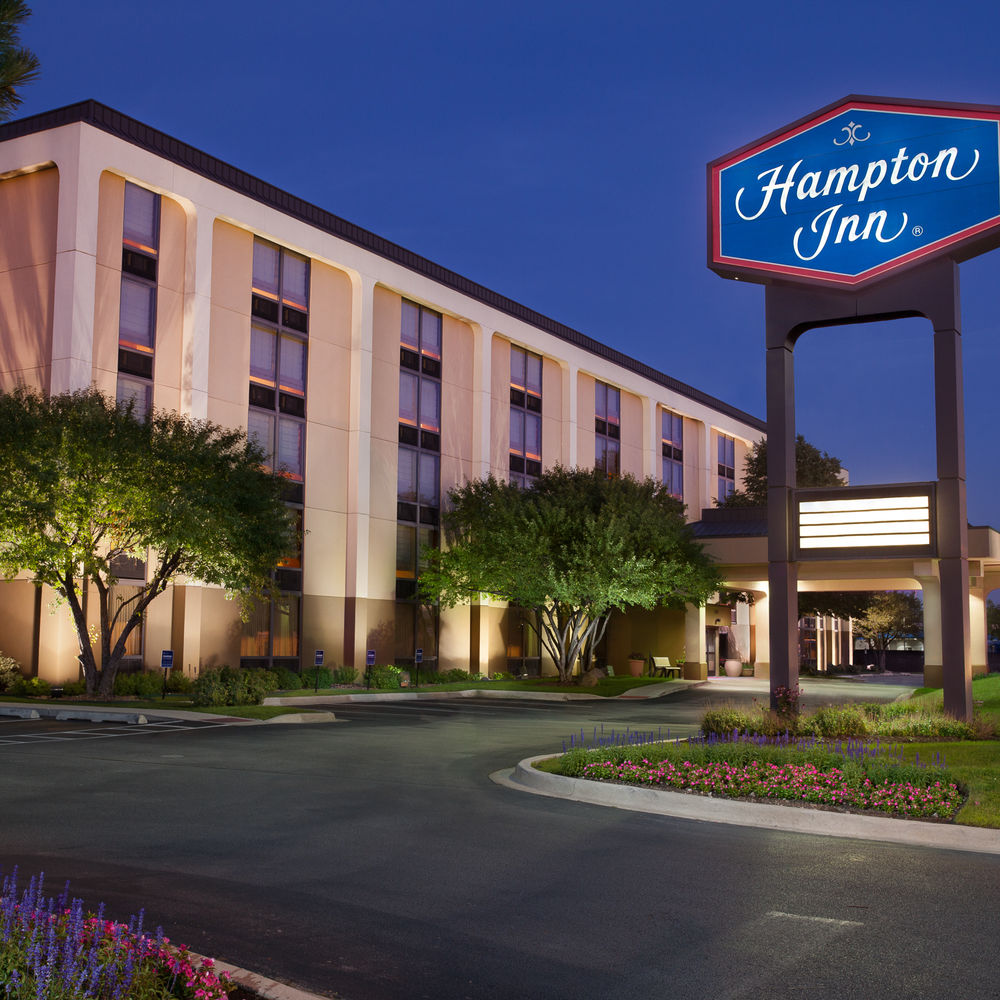 Hampton Inn Chicago – O'Hare Airport