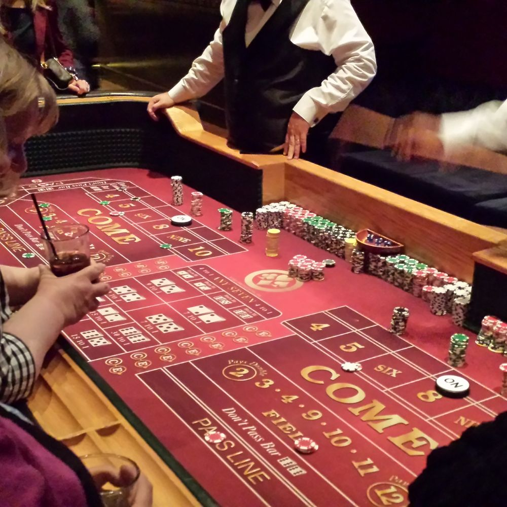 US Poker & Casino Parties
