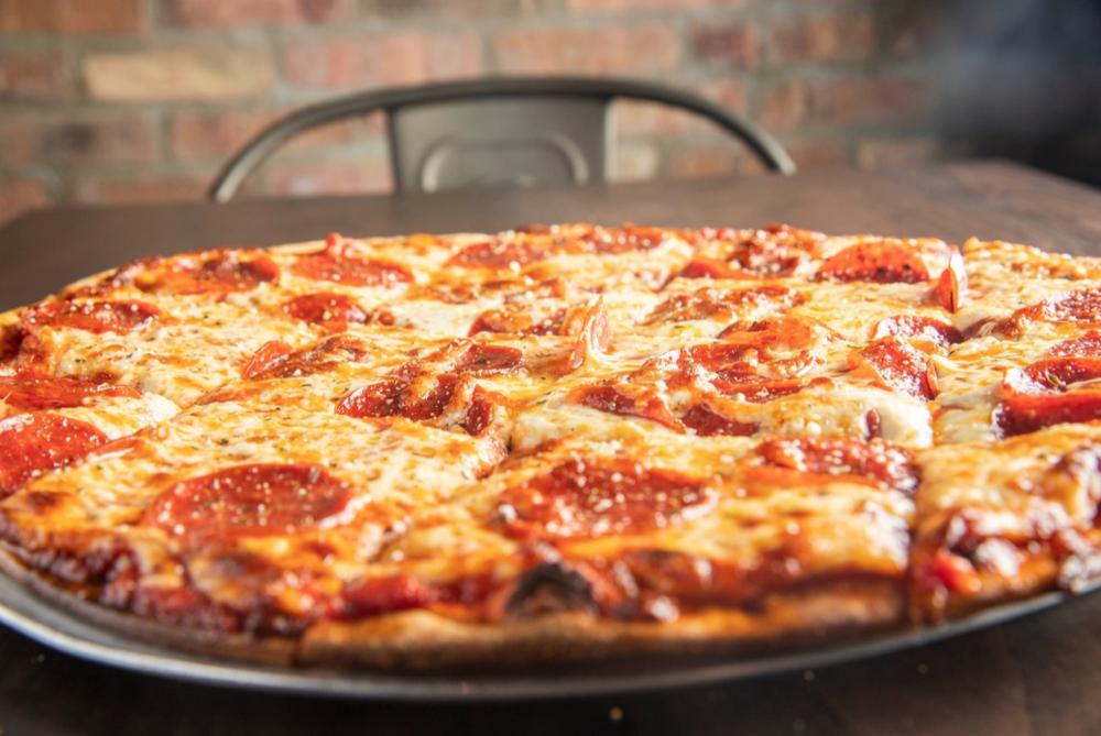 Rosati's Pizza – The Loop