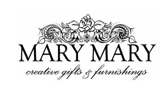 Mary Mary Gifts