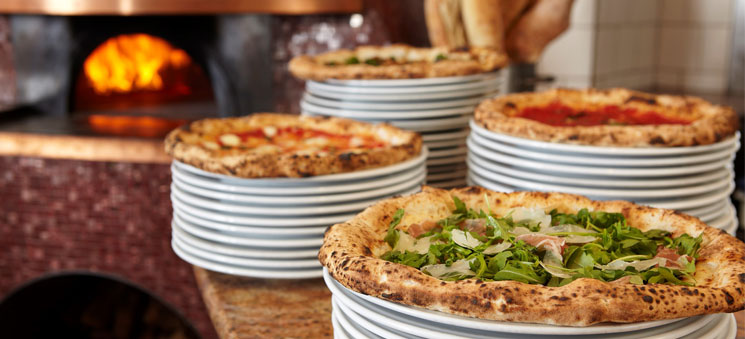 Spacca Napoli Pizzeria