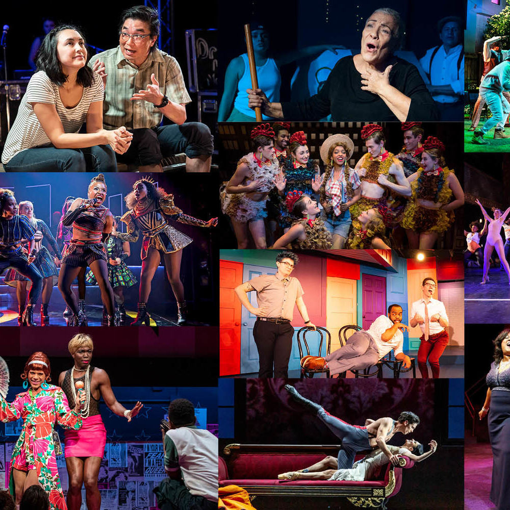 League of Chicago Theatres