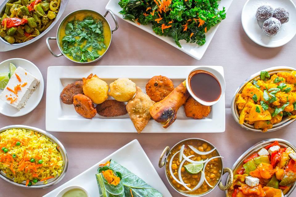 Arya Bhavan Restaurant