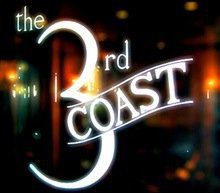 The 3rd Coast Cafe and Wine Bar