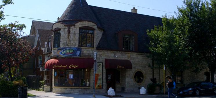 La Catedral Cafe & Restaurant